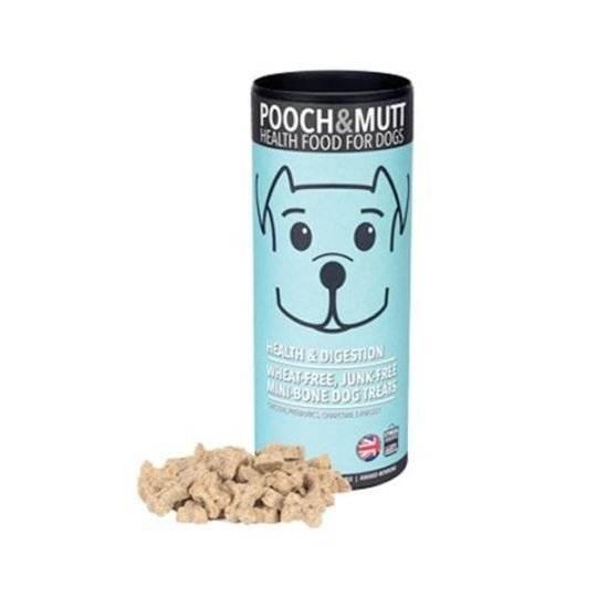 Digestion Dog Biscuits