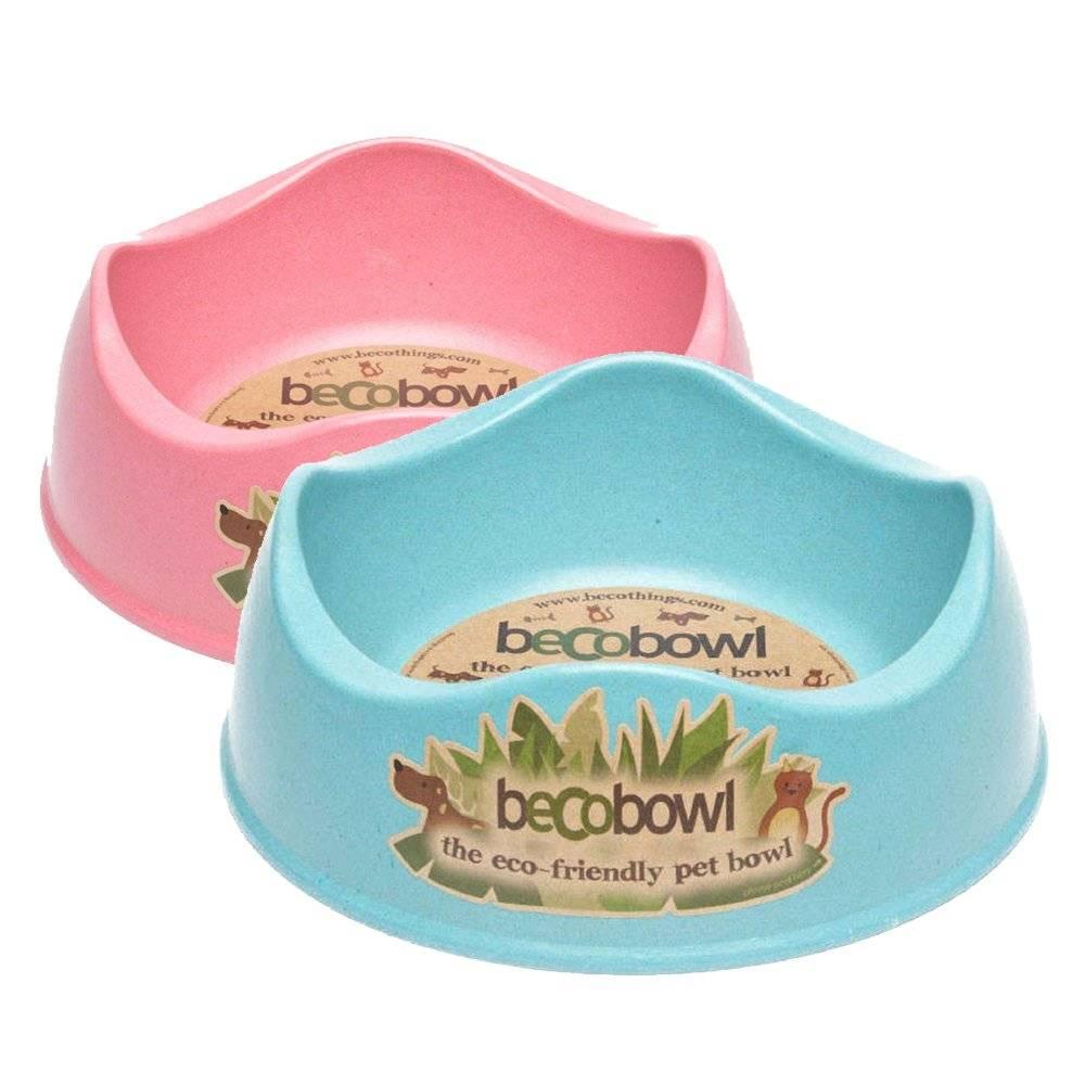 Beco dog bowl
