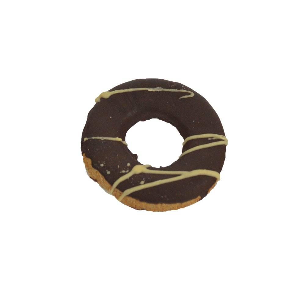 edible dog doughnut