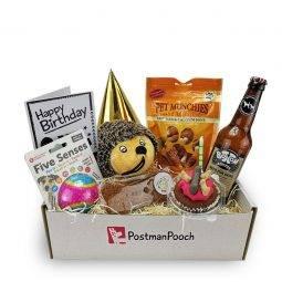 Boys Birthday Box