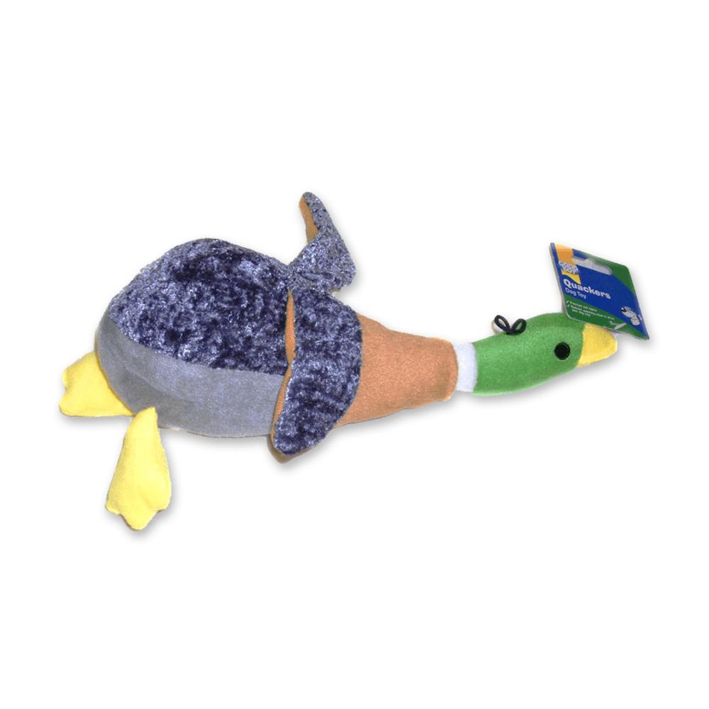 Plush Duck Dog Toy by Good Boy