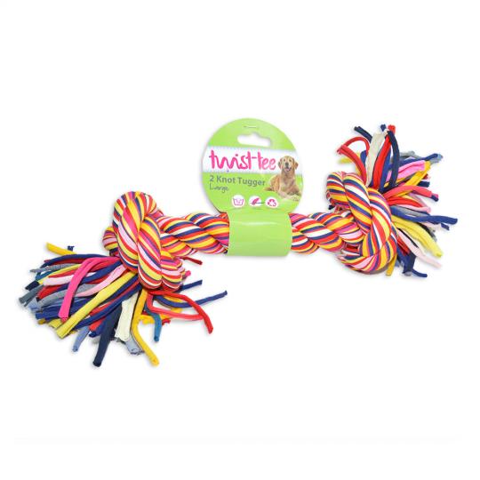 Twist-tee 2 Knot Tugger