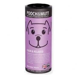 Pooch and Mutt Calming Dog Treats