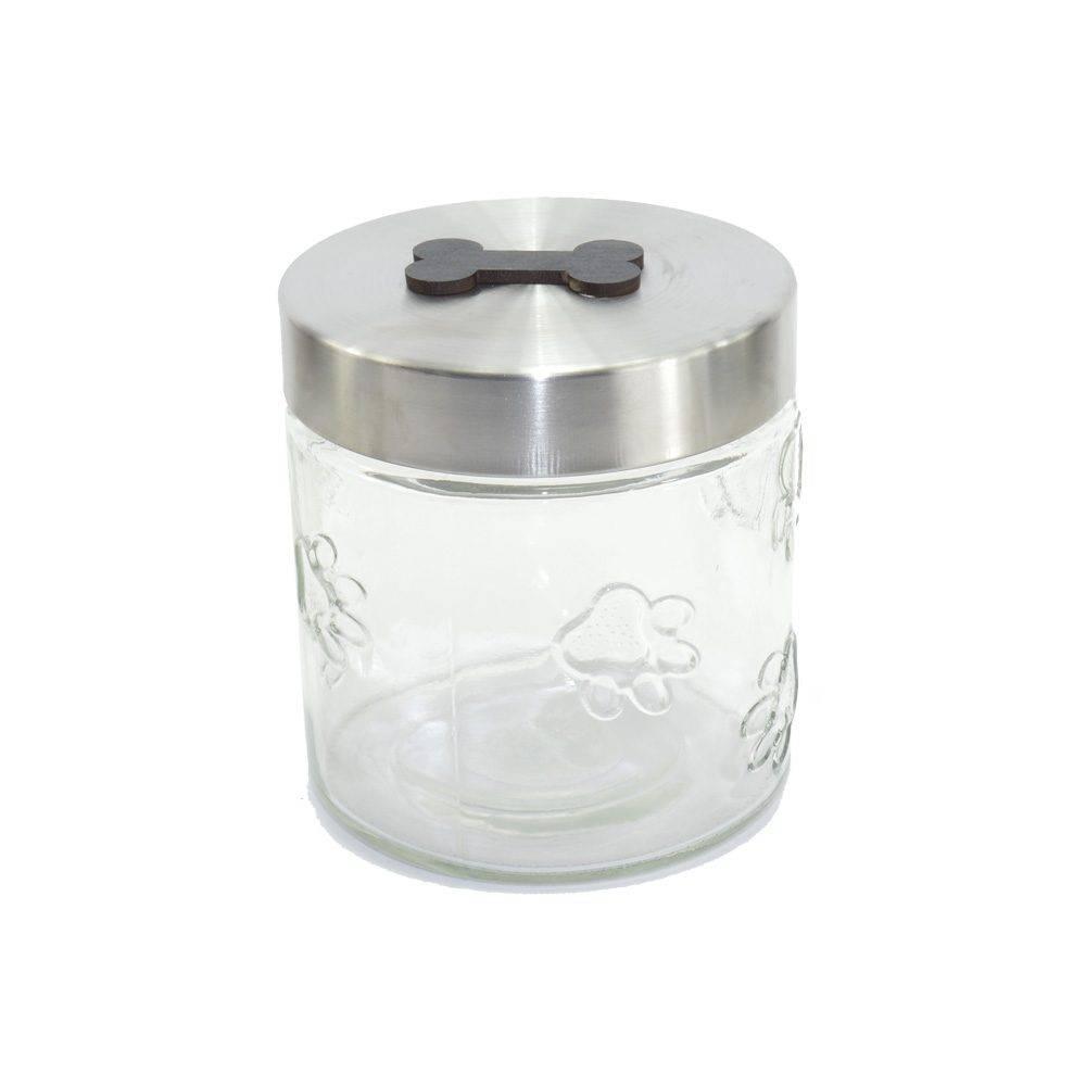 Dog Treats Jar