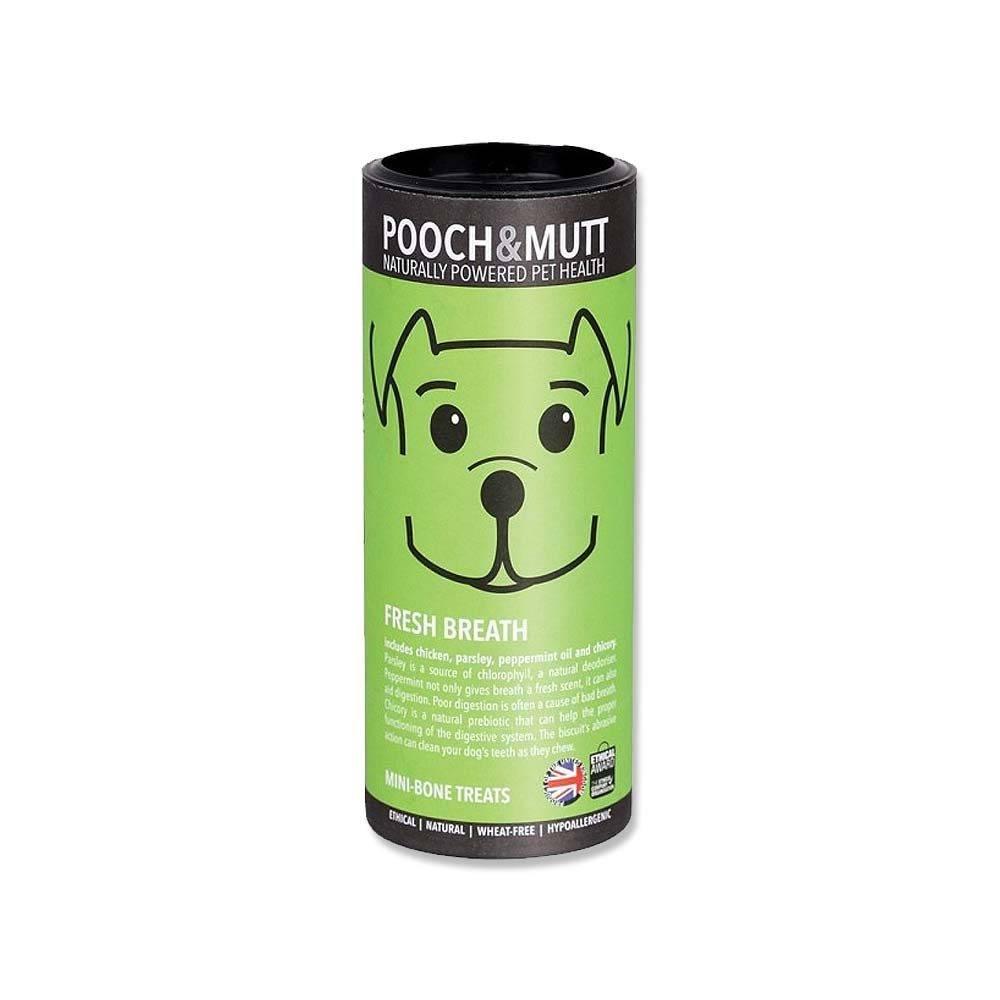 Pooch & Mutt Fresh Bites