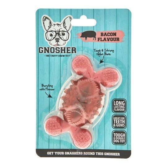 Bacon Gnosher