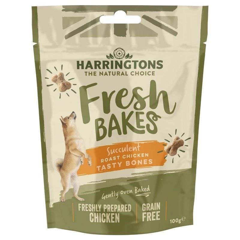 Fresh Bakes Roast Chicken Bones