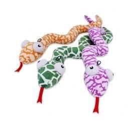 Crafty Creatures Soft Dog Toys