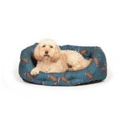 Stag Slumber Dog Bed