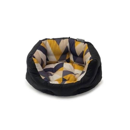 Retreat Tile Dog Bed